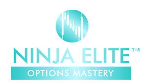 NINJA Elite Options Mastery Membership logo