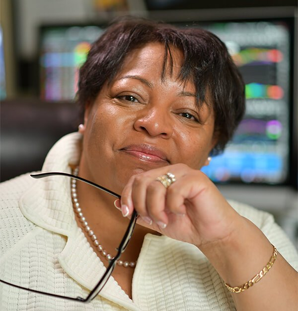 Options Trading Strategy Coach Dorothy Hay