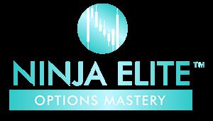 NINJA Elite Options Mastery logo