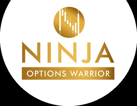 NINJA Options Warrior